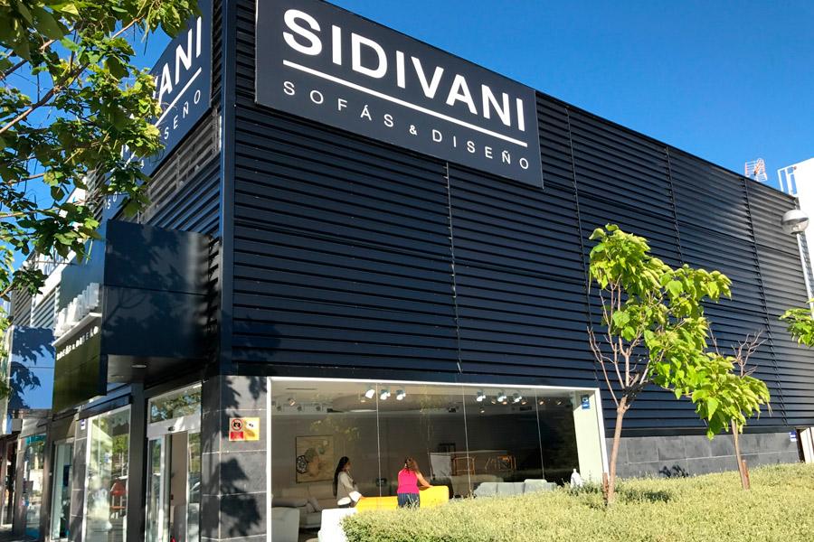 Sidivani