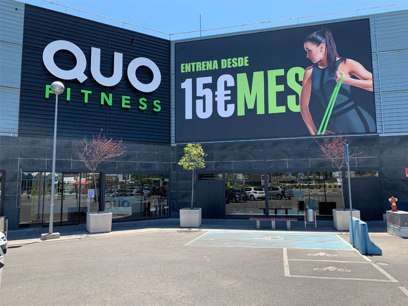 Quo Fitness