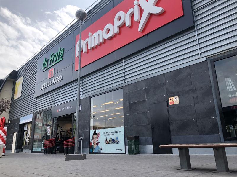 Primaprix